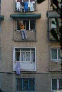 как ухаживать за окном