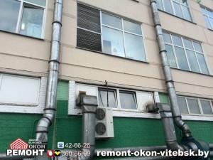 ремонт, регулировка, установка окон, дверей, балконов наши работы замена стеклопакета3